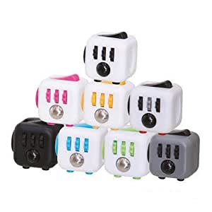 Amazon.com: Fisher-Price My First Fidget Cube: Toys & Games |Fidget Cube Amazon Store