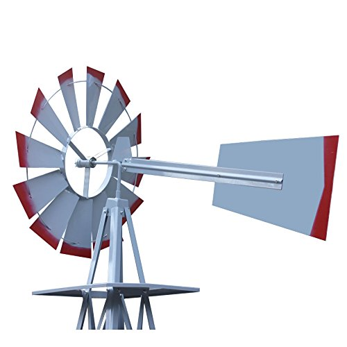 The 8 best decorative windmills for the yard