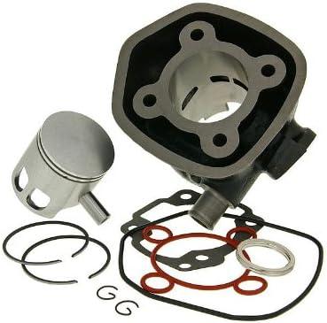 Roller magn/étique Kit cylindre 70/ccm italkit Sport pour MBK Nitro Naked 50/cc Motowell Crogen RS