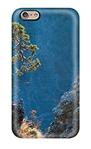 Fashionable OKtbyzj9765UbyLo Iphone 6 Case Cover For Mountain Earth Nature Mountain Protective Case