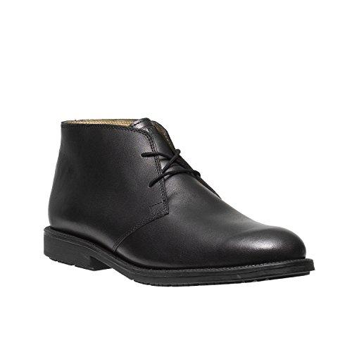 Parade 07husky * 1804Scarpa di lavoro nero, Nero, 07HUSKY*18 04 PT43