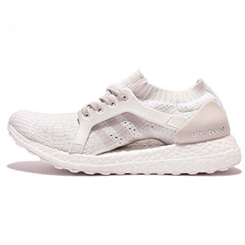 adidas Ultraboost X, Zapatos Para Correr Mujer, Blanco (Ftwbla/Griper/Balcri), 41 1/3 EU