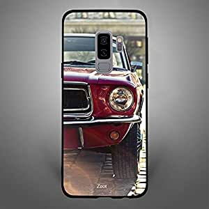 Samsung Galaxy S9 Plus Vintage stang