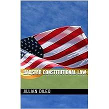 BarStar Constitutional Law