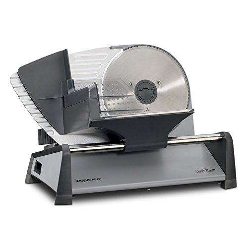 pro meat slicer - 3