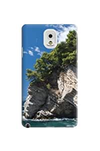 attractive fashionable New Style 3D TPU phone accessory phone case cover for Samsung Galaxy Note 3
