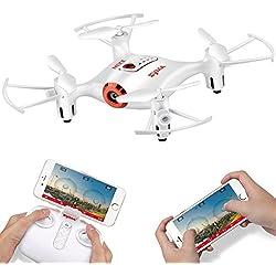 Syma X21W Wifi FPV Mini Drone
