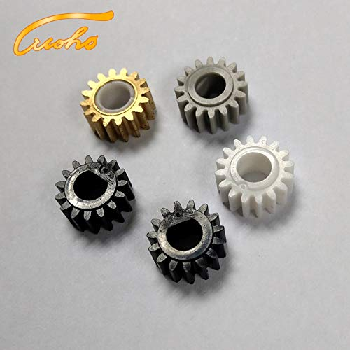 Printer Parts 100 Sets MP3351 Developer Gears for Yoton Aficio 1027 1022 2022 2027 MP 3025 3030 2550 3350 2325 3352 Developing Gear AB411018 by Yoton (Image #2)