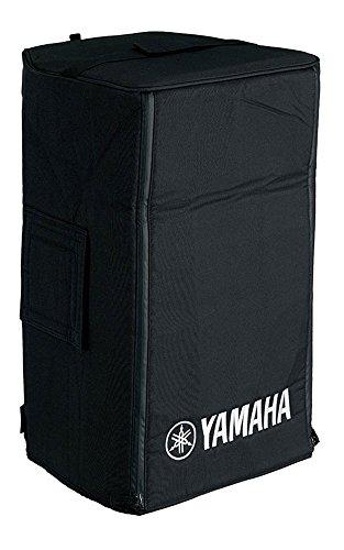 Yamaha SPCVR-1201 | Weather Resistant Speaker Cover for DXR12 DBR12 CBR12 ()