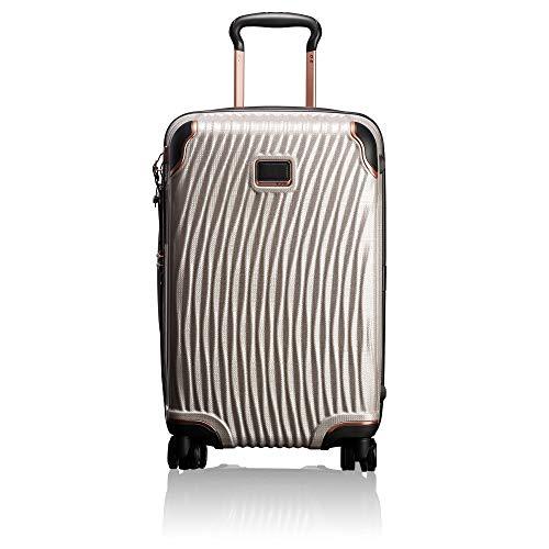 TUMI - Latitude International Carry-On - 22-Inch Hardside Luggage for Men and Women - Blush