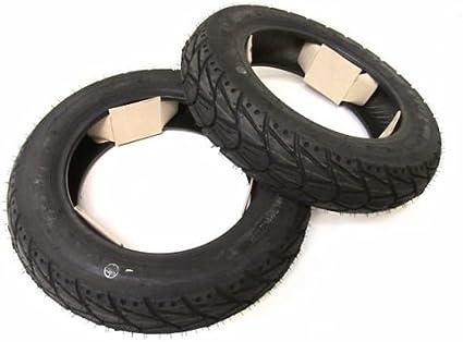 Allwetter Roller Reifen Satz Kenda 90 90 10 K415 4pr 50j Tl M S Für Roller Scooter Motorroller Auto