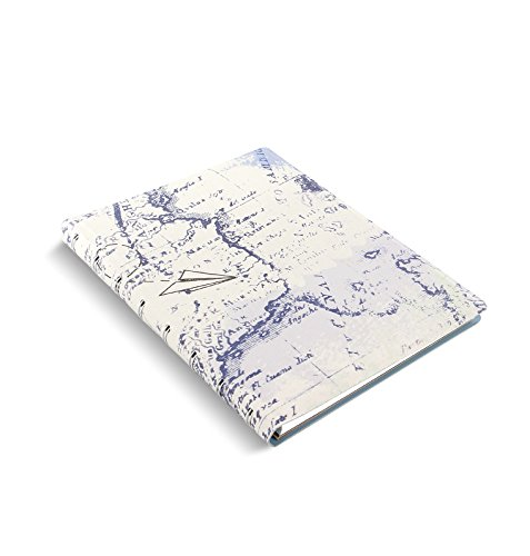 filofax-a5-patterns-notebook-map-cream-colored-paper-112-ruled-pages-b115049u