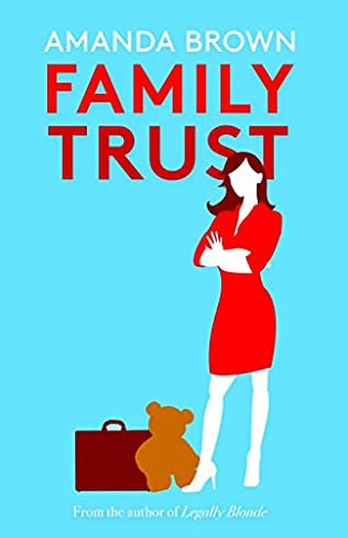 book cover of Family Trust
