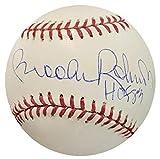 """Brooks Robinson""""HOF 83"""" Autographed Official Major League Baseball (MLB) - Autographed Baseballs"""