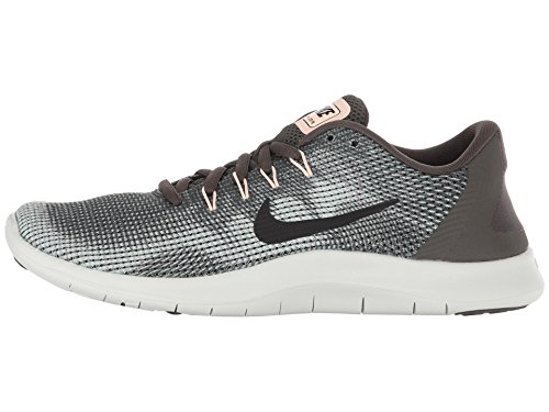 NIKE Multicolore Wmns 007 Donna RN Silver Dark Black Flex Stucco 2018 Light Running Newsprint Scarpe rrqBaw
