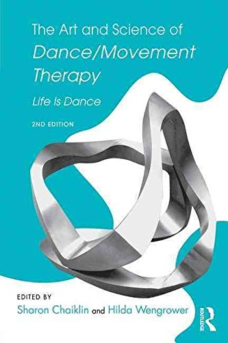 Read Online The Art and Science of Dance/Movement Therapy : Life Is Dance(Paperback) - 2015 Edition PDF Text fb2 book