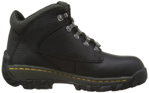 Black Boots Men's Tred Dr Marten's Safety nOvYYx