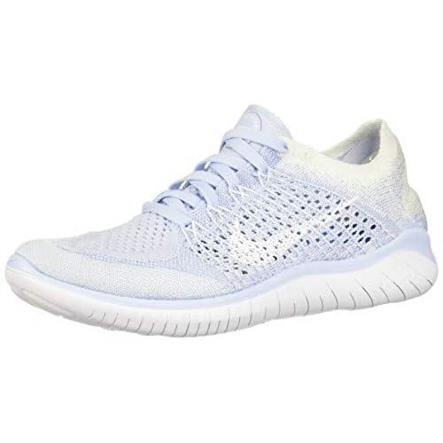Nike WMNS Free RN Flyknit 2018 Hydrogen
