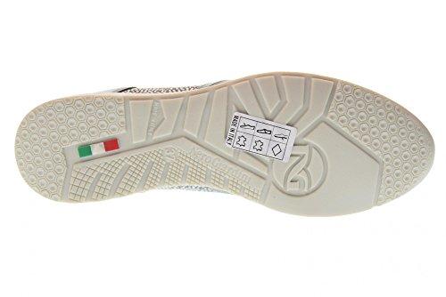 Las de P805053D Zapatillas Celeste Mujeres Grigio Giardini Deporte Bajas 205 Nero de qXwYX4