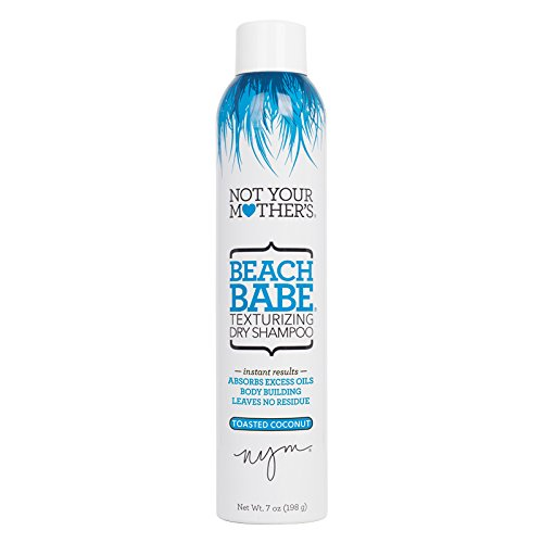 Not Your Mother's Beach Babe Texturizing Dry Shampoo, 7 Ounce