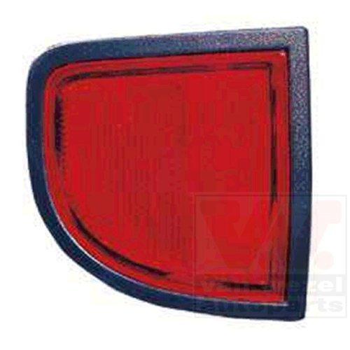 Van Wezel 3295930 Reflector