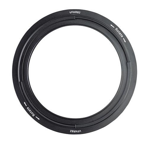Vu Sion 100mm Filter Holder Mounting Ring for 82mm Lenses (VFHR82) by VU