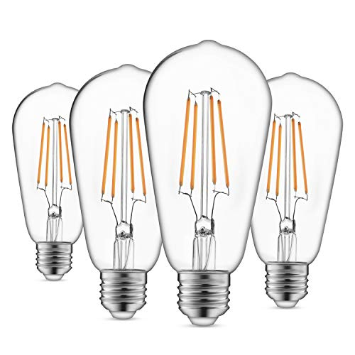 Brightness Of Led Light Bulbs in US - 6