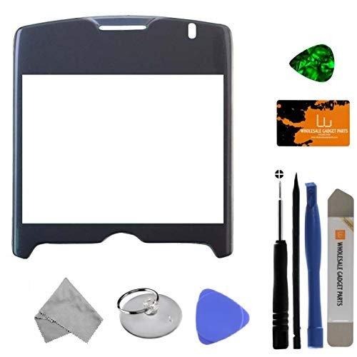 Lens for BlackBerry 8330 Curve (Gray) with Tool - Lens 8330