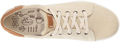 LACE Women's Chaco Ionia Loafer Sand Flat qnZgnU1E