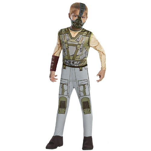 Bane Kids Costume - Child Medium