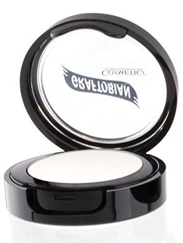 Graftobian Professional Cake Eye Liner - Professional Size 0.18oz (Stark White)
