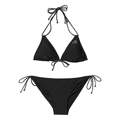 adidas Bg1 Uni Tri Bik Bikini, Mujer Negro (Negro / Grivis)