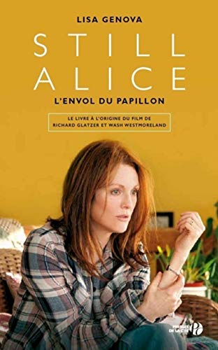 BOOK Still Alice (French Edition) P.P.T