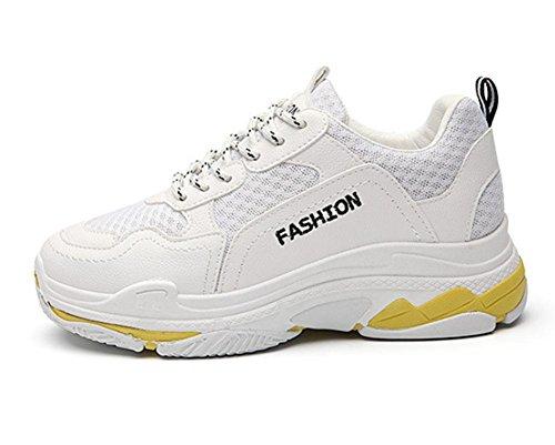 KUKI Beschuht beiläufige Schuhe beschuht Feuerschuhe ins super Feuerschuh-flache Schuhe 3