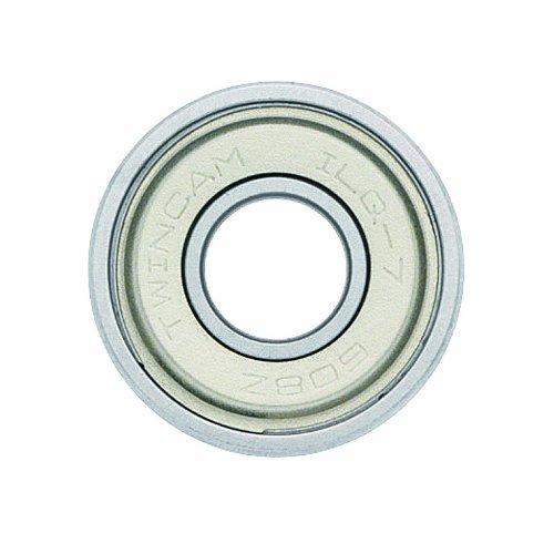 K2 Skates Unisex 3114007.1.1 Inline Skate Kugellager ILQ7 Bearing silver K2 Kugellager ILQ 7 Bearing mehrfarbig 16 Pc 3114007.1.1.1SIZ