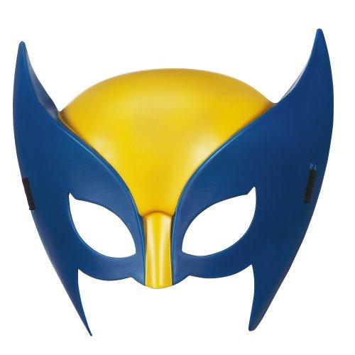 (Marvel Wolverine Hero Mask)