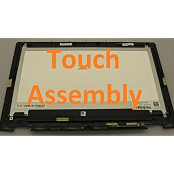 "Dell Inspiron 7347 LCD Screen 7348 LED RFF64 W6TN0 HD Touchscreen 13.3""  LP133WH2 SP B1"