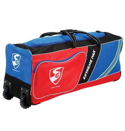 Most Popular Cricket Equipment Bags