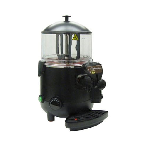 Value Series HCD-10 Hot Chocolate Dispenser, 10 Liter by Value Series