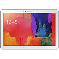 Samsung Galaxy Tab Pro 12.2' (32GB, White) - SM-T9000ZWAXAR (Certified Refurbished)