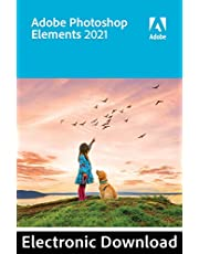 $69 » Adobe Photoshop Elements 2021 [Mac Online Code]