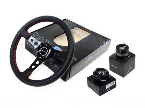 02 wrx steering wheel - 3