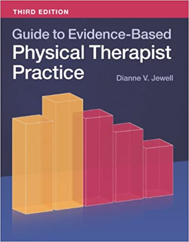 Guide to evidence based physical therapist practice kindle edition guide to evidence based physical therapist practice kindle edition by dianne v jewell professional technical kindle ebooks amazon fandeluxe Gallery