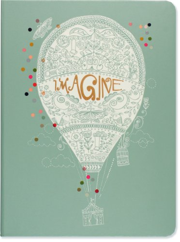 Up, Up, And Away Journal (Diary, Notebook)