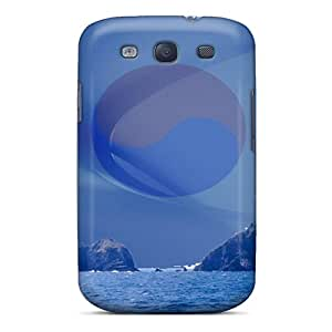 Galaxy S3 Hard Case With Awesome Look - PPovp2594nOYGP