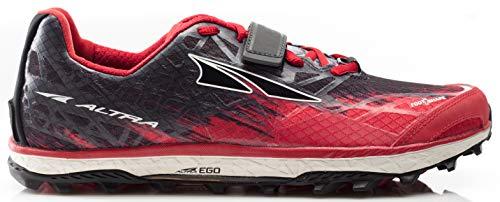 Altra AFM1852G Men's King MT 1.5 Trail Running Shoe, Red - 1