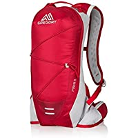 Gregory Maya 5 Hiking Backpack (Apple Red)
