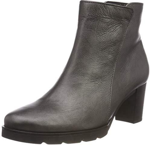 29 Basic Shoes Femme Grey Botines Gris Gabor xOzHn7wF