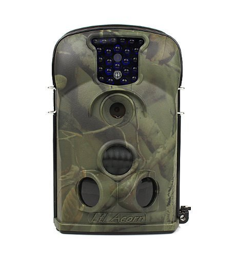 12mp Low Glow LTL Acorn 5210a Stealth Trail Scouting Deer Hunting Game Spy Wildlife Camouflage...