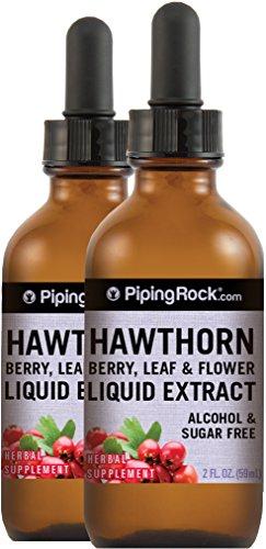hawthorn leaf extract - 5